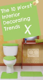 decorating trends to avoid some design trends thrive and others fall out of favor you know