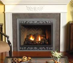Direct Vent Fireplace Insert by Empire Tahoe Premium 36