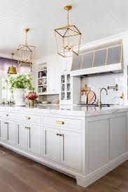 white grey and gold kitchen lighting pinterest gold kitchen