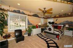 train themed bedroom perfect little boy s bedroom at a toll brothers home in rancho