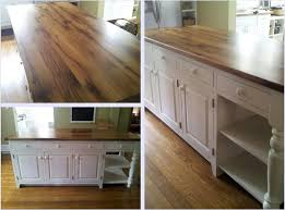 amish kitchen furniture how a reclaimed kitchen island can enhance your home