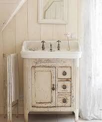 Shabby Chic Bathroom Furniture Pretty Shabby Chic Bathroom Cabinet Wall Cabinets For The Shab