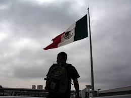 Flag Of Mexico Picture Everyone Would Lose In A Trade War Between The U S And Mexico