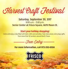 Frisco Texas Map Harvest Craft Festival Frisco Tx Official Website