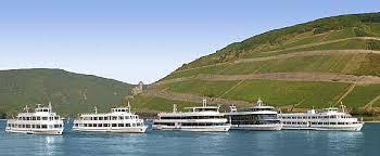 rhine river cruise day boat cruises germany tours bingen rudesheim
