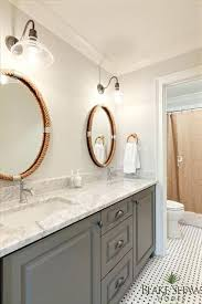 Oval Bathroom Mirrors Brushed Nickel Oval Bathroom Mirrors Oval Bathroom Rope Mirrors Oval Bathroom