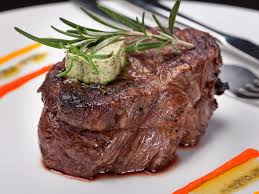 chateaubriand cuisine chateaubriand hook n block