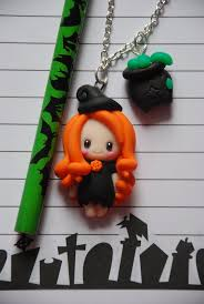 how to make halloween jewelry 105 best halloween creation images on pinterest cold porcelain
