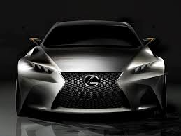 lexus lfa concept lexus lf cc ready for 2014 super gt modified