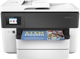 Wide Format Scanning And Archiving Hp Officejet Pro 7730 A3 Wireless All In One Printer Hp Store Uk