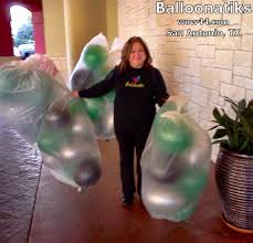 balloon delivery san antonio tx reviews comments of balloonatiks san antonio tx