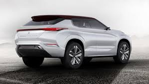 mitsubishi expander ultimate mitsubishi unveils new gt phev concept car news bbc topgear