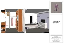 plan dressing chambre plan chambre parentale avec salle de bain 4 plan dressing