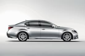 lexus coupe white 2013 lexus gs 450h officially revealed ahead of frankfurt debut