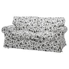 Ektorp 2 Seater Sofa Bed Cover Sofa Bed Ikea Ektorp 001 196 26 Ektorp Hovby Slipcover Cover For 2