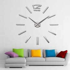 Modern Bedroom Wall Clocks Bedroom Wall Clock For Living Room U2013 Wall Clocks