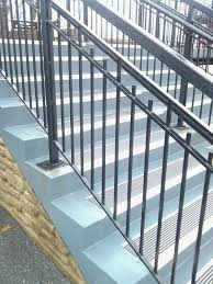 non slip stair treads nj and nyc non slip stair covers highest