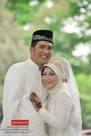 wedding dress jogja muslim wedding photographer indonesia foto pernikahan islam nila