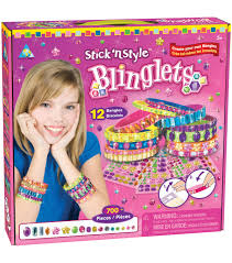 stick u0027n style kit blinglets joann