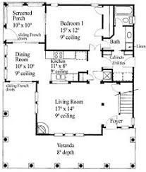 one story cabin plans small cottage house plans guest house small