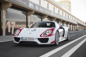 Porsche 918 Old - porsche issues recall for 918 spyder affects 223 cars in the usa