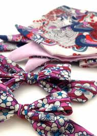 fabric bows liberty of london bows girl bows fabric bows aftcra