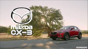 mazda zoom zoom zoom with some room the 2016 mazda cx 3 is dope af youtube