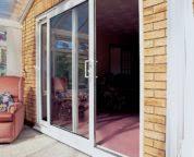 Wooden Bifold Patio Doors White Wooden Bifold Patio Doors In A Nice Design 178x144 Jpg
