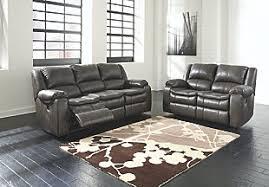 long knight reclining sofa ashley furniture homestore