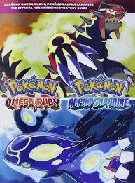 Hoenn Map Pokémon Omega Ruby U0026 Pokémon Alpha Sapphire The Official Hoenn