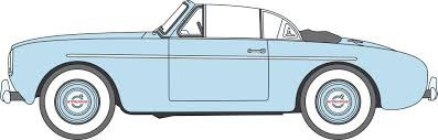 classic cars clip art a look at the p1900 volvo u0027s classic forgotten sports car