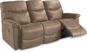 La Z Boy Maverick Mahogany by La Z Boy Beckett Reclining Sofa Greemann U0027s Furniture U0026 Mattress
