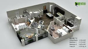 3d floor plan software free with awesome modern interior design 3d