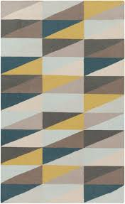 Taupe Shag Rug Surya Frontier Ft547 Yellow Area Rug Free Shipping