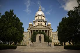 Map Of Illinois State by Illinois Colleges Weigh Lost Scholarship Funding Due To State