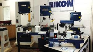 Used Woodworking Tools Ontario Canada by Supply Canada U0027s Newest Rikon Dealer
