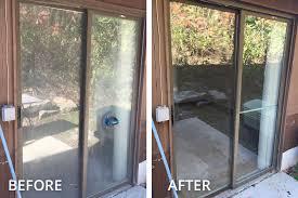 Patio Glass Door Repair Furniture Patio Door Repair Glass Replacement In Tx
