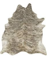 Gray Cowhide Rug Great Deals On Cowhide Rugs