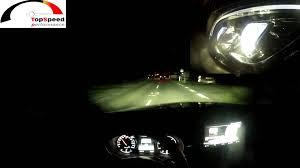 led intelligent light system led intelligent light system c klasse w205 mercedes benz youtube