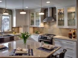 Transitional Kitchen Ideas - transitional kitchen samples cool transitional kitchen designs