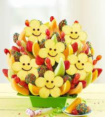 fruits arrangements for a party fresh fruit arrangements send fruit florists
