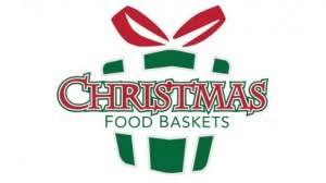 christmas baskets christmas basket offering la grande faith center