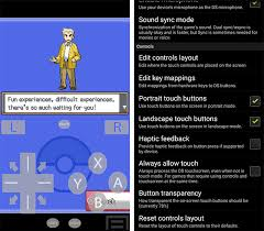 nds4droid apk how to emulate on your android phone
