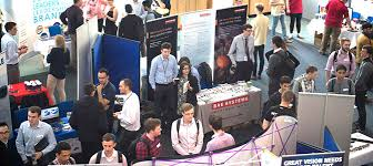 unicareers lu the unique recruitment fair of the of events placements and careers fair aeronautical and automotive