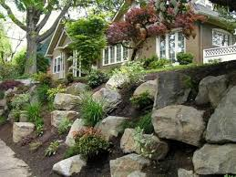 125 best boulder landscaping images on pinterest landscaping