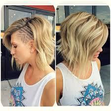 17 side undercut hairstyle designs clipper patterns strayhair
