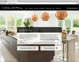 website for kitchen design homes abc