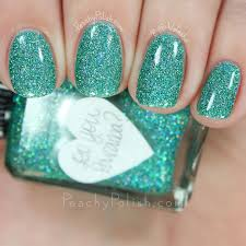 all about nail polish tag peachy polish