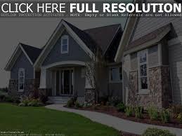 craftsman house plans with walkout basement house plans one story with walkout basement open floor farmhouse