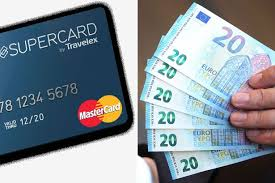 travelex to scrap supercard and you won t be able to use it this